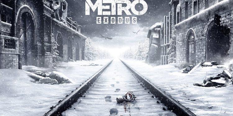Metro Exodus ganha um trailer espetacular