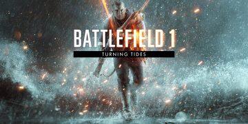 Conheça a nova Expansão de Battlefield 1
