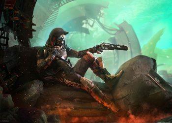 Teste gratuito de Destiny 2 foi liberado
