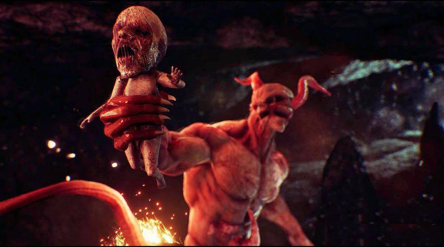 Os Games Survival Horror mais aguardados de 2018