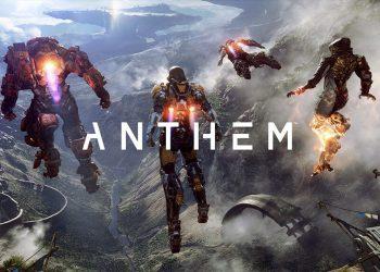 Anthem recebe novas informações