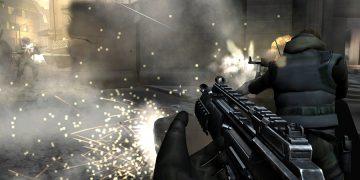Black está disponível gratuitamente no EA Access
