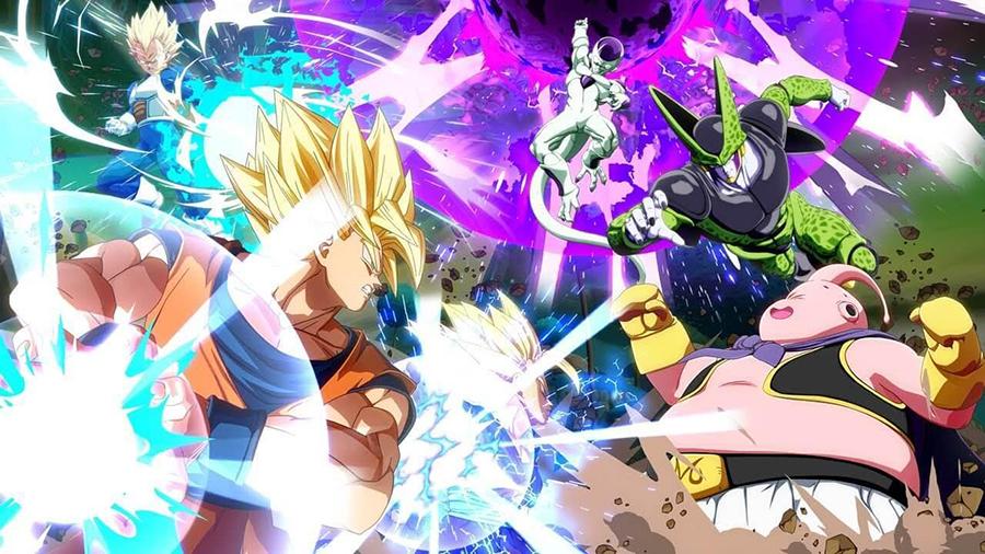 Veja a lista com os personagens jogáveis no Beta do Dragon Ball FighterZ