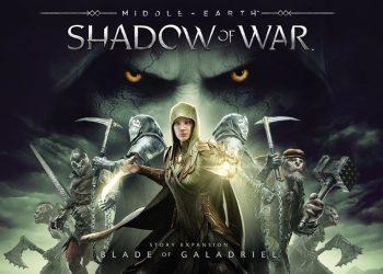 Terra Média Sombras da Guerra – Primeira expansão está disponível