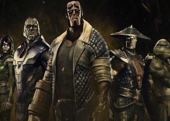 Injustice 2 – Warner anuncia Lengendary Edition!