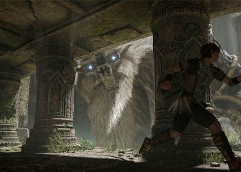 Shadow of the Colossus (PS4)- Guia de troféus