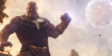 SAIUUU Último trailer de Vingadores: Guerra Infinita