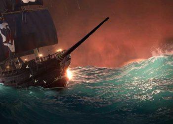 6 motivos que farão você querer jogar Sea Of Thieves hoje