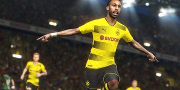 Pro Evolution Soccer perde licença da Liga dos Campeões!