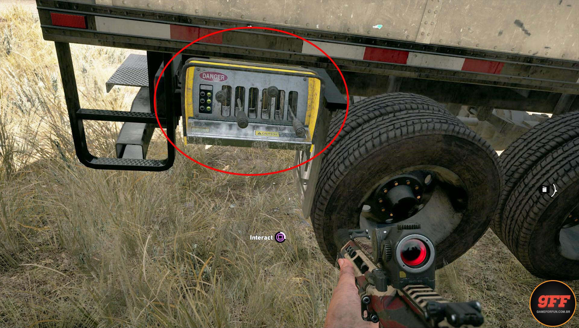 far-cry-5-como-abrir-caminhões