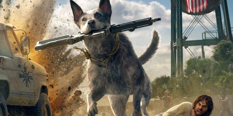 Far Cry 5 Guia de Troféus