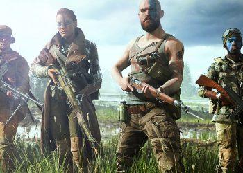 Battlefield-V-Classes