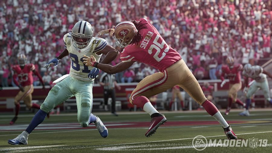 Madden NFL 19 - EA anuncia o game oficialmente! 833a21f2b0e