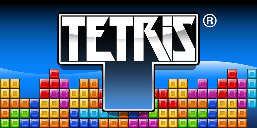 A origem de Tetris