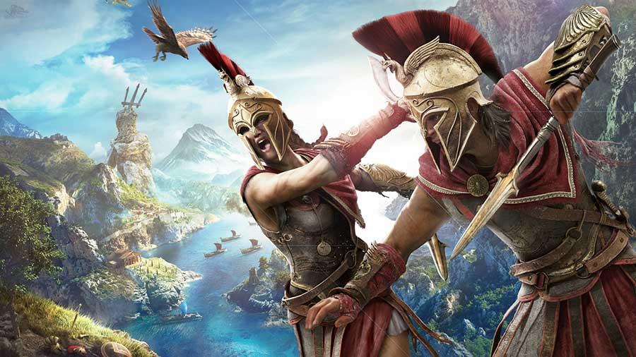 assassin's-creed-odyssey-primeira-civilização