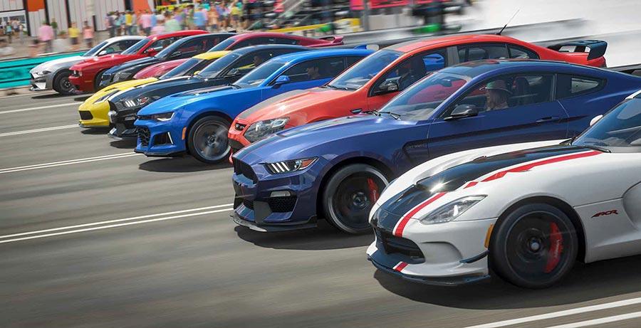 Best Car In Forza  Horizon