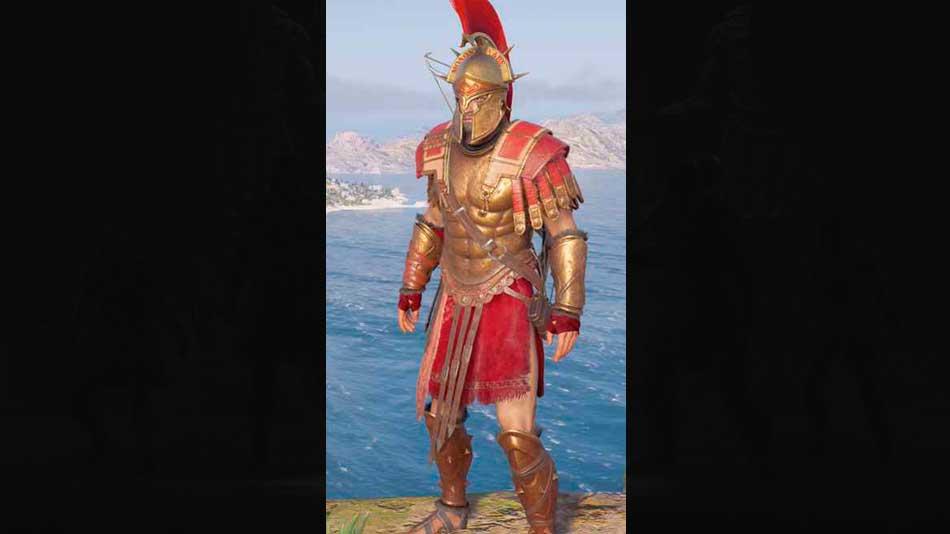 Set-Herói-de-Guerra-Espartano-assassins-creed-odyssey