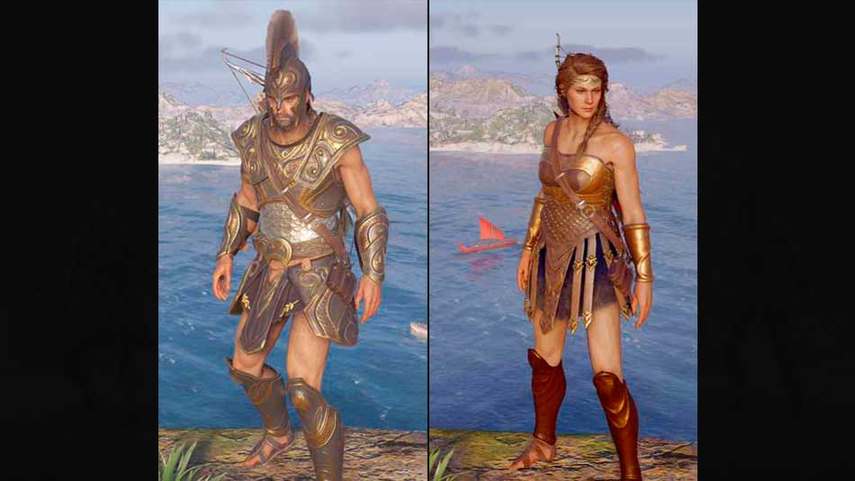 Set-de-Aquiles-amazonas-assassin's-creed-odyssey