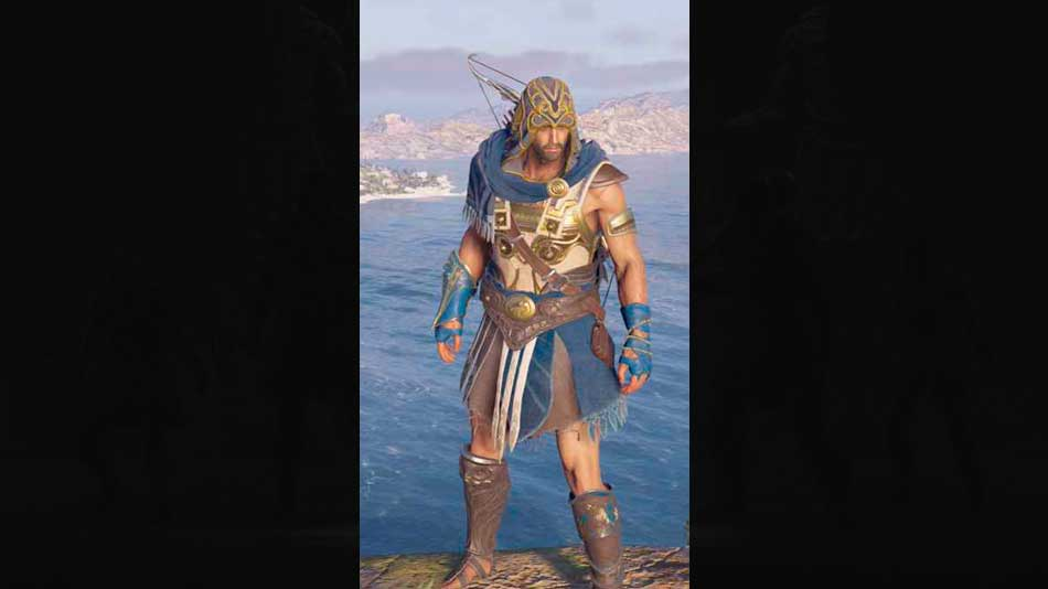 set-do-Herói-de-Guerra-Ateniense-assassins-creed-odyssey