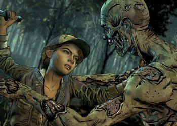 Guia The Walking Dead Final season Ep 2