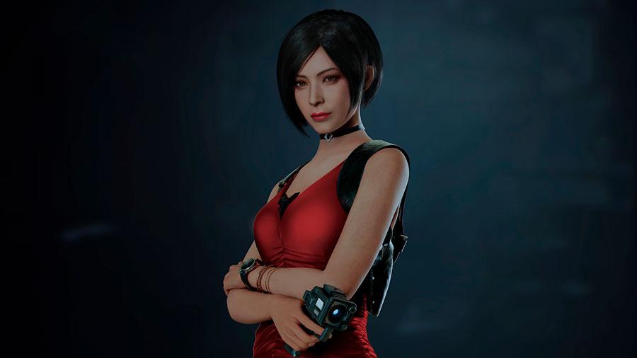 Resident Evil 2 Novidades