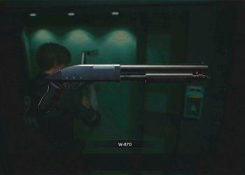 resident-evil-2-remake-como-pegar-a-shotgun
