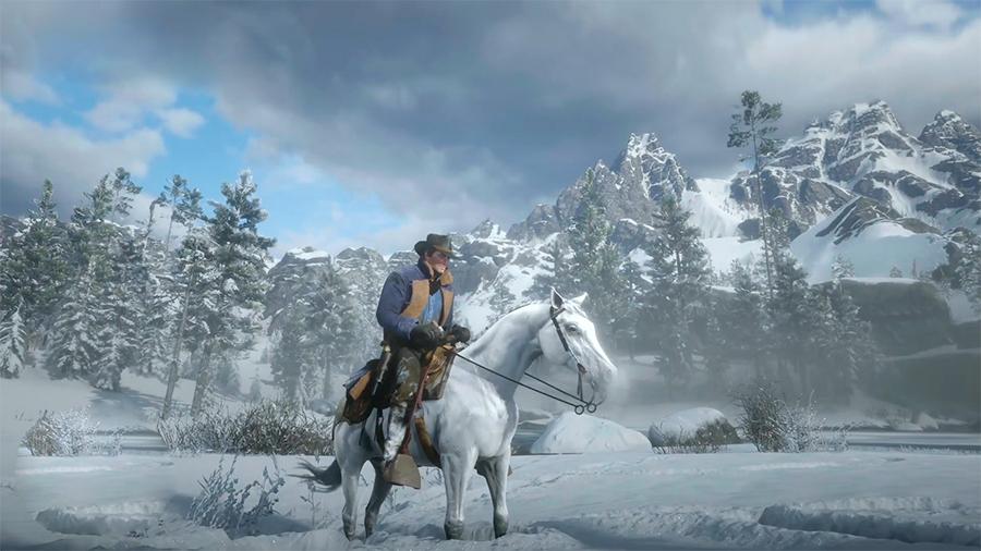 como-pegar-o-melhor-cavalo-do-red-dead-redemption-2
