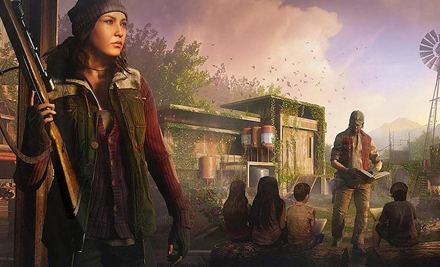 Far Cry New Dawn Dicas