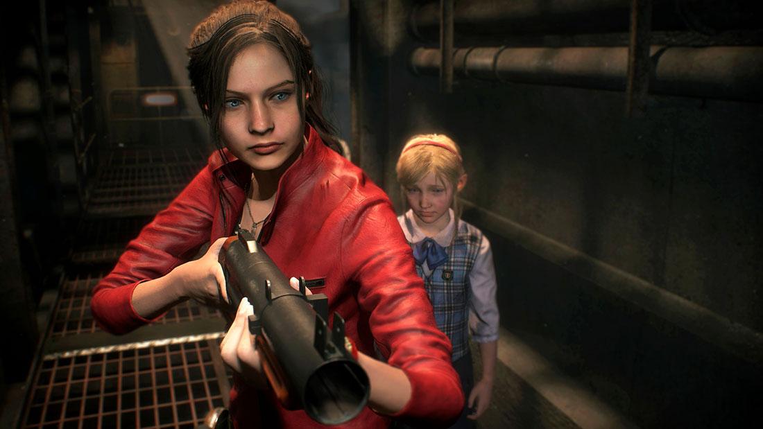 Resident-Evil-2-Remake-Como-conseguir-todas-as-armas-com-munição-infinita