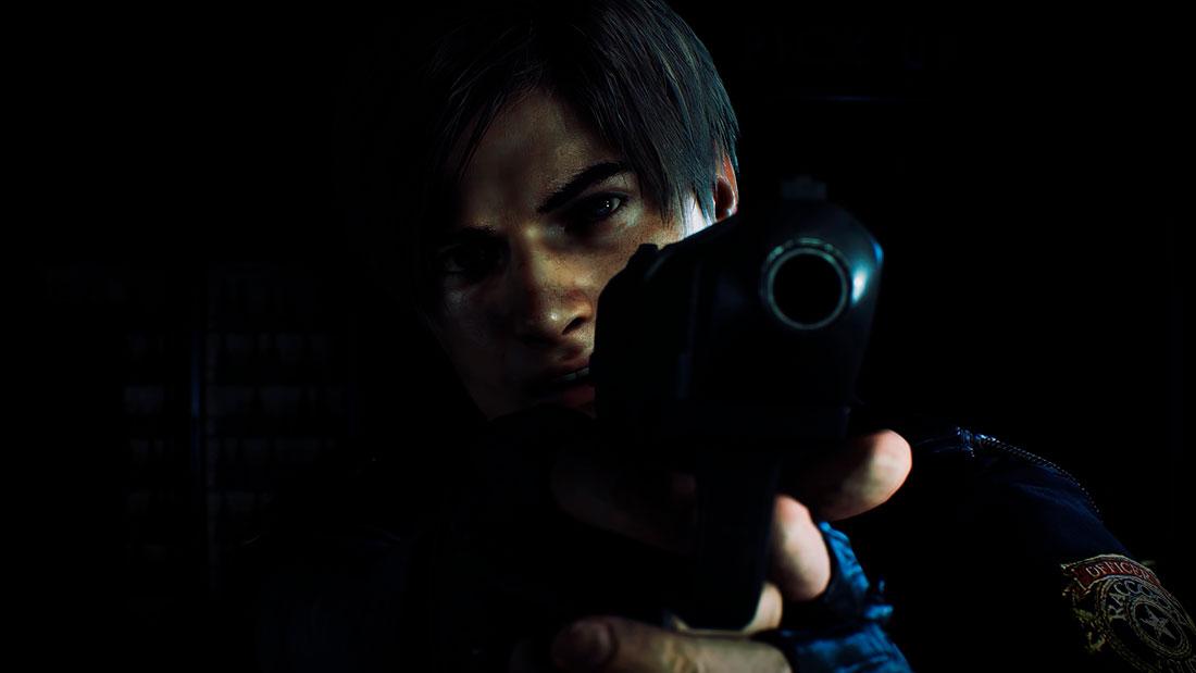 Resident-Evil-2-Remake-como-fazer-municação