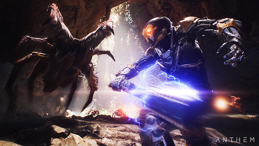 Anthem Review 3