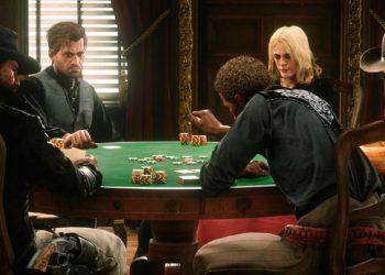 Poker-nos-games