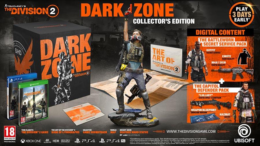 The-Division-2-conteúdo-Dark-Zone-Edition