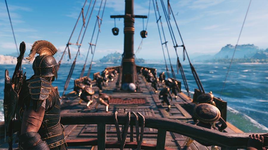 Odyssey-Navios
