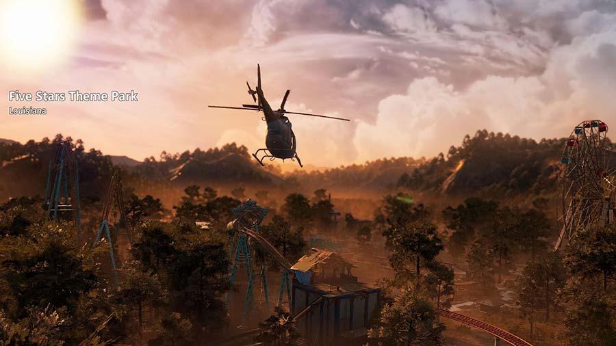 Far Cry New Dawn: Antes de Jogar
