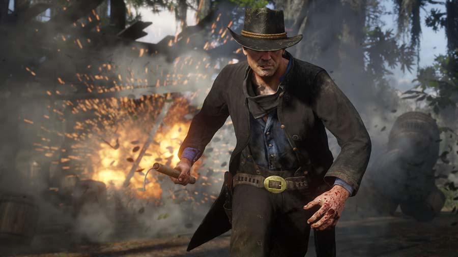 Red Dead Redemption 2 Guia de Troféus / Conquistas